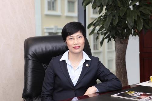 Baovietbank thay quyen tong giam doc hinh anh 1