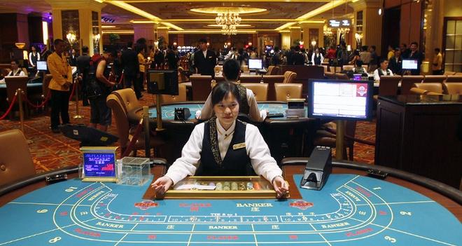 Casino dau tien cho nguoi Viet vao choi dang lam an ra sao? hinh anh 1