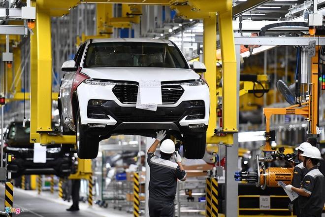 Hơn 80% sếp ngành sản xuất muốn nhảy việc vì lương thấp