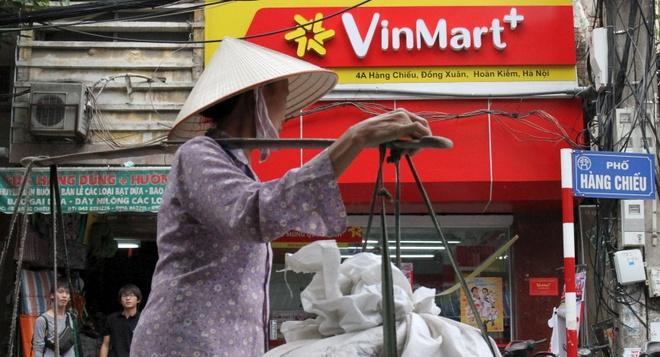 Sap nhap Vinmart, von hoa cong ty ty phu Masan tang 4.000 ty hinh anh 1