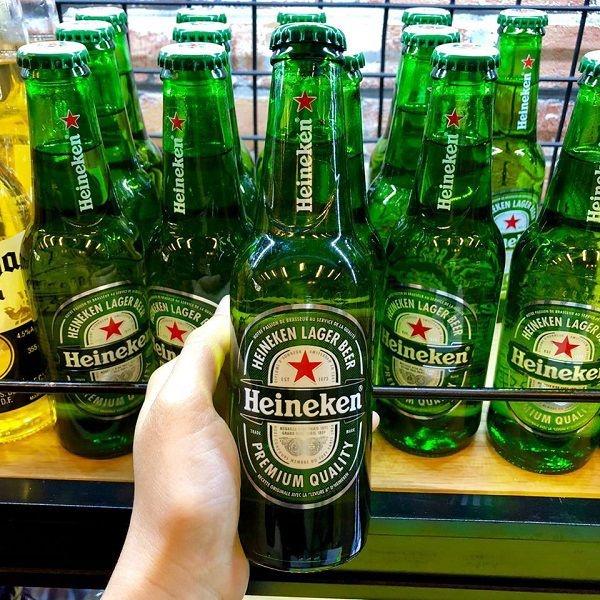 Heineken Viet Nam bi truy thu thue hon 917 ty dong hinh anh 1 bia_heineken_phap_chai_thuy_tinh_3_1544840718.jpg