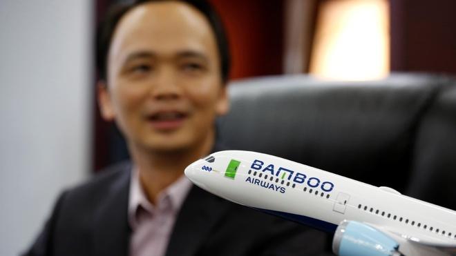 Tap doan FLC du kien lo gan 2.000 ty nam nay hinh anh 2 Bamboo_Reuters.jpg