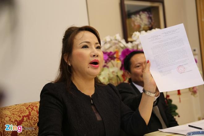 'Vua tom' Minh Phu lai gan 1, 5 ty dong moi ngay anh 1