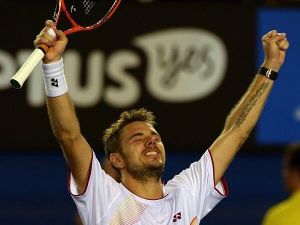 CK Australia Open: Nadal 1-3 Wawrinka (ket thuc) hinh anh