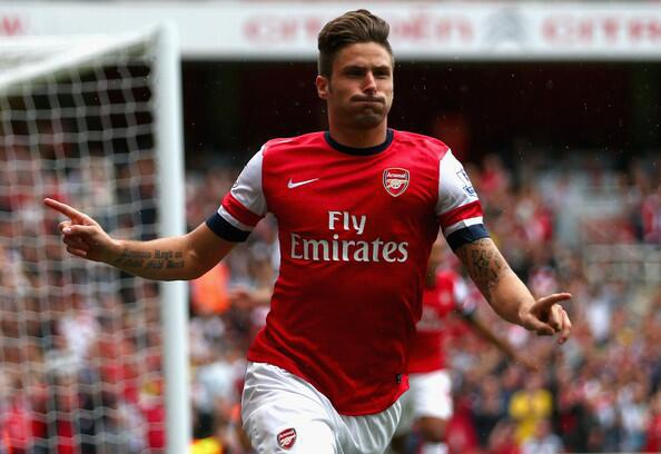 Arsenal 4-1 Sunderland: Phao thu trut gian hinh anh