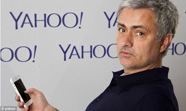 Mourinho: Co Ronaldo, Ibra, Drogba, toi se thang ca the gioi hinh anh