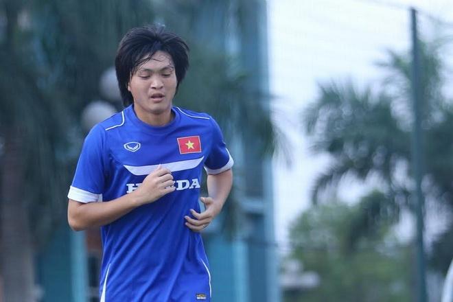 Tuong lai cua Tuan Anh - cau thu trinh do Champions League hinh anh
