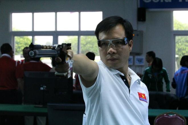 Hoang Xuan Vinh gianh HCB tai World Cup ban sung hinh anh