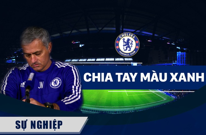 Nhung buoc ngoat khien Mourinho roi xa Chelsea hinh anh