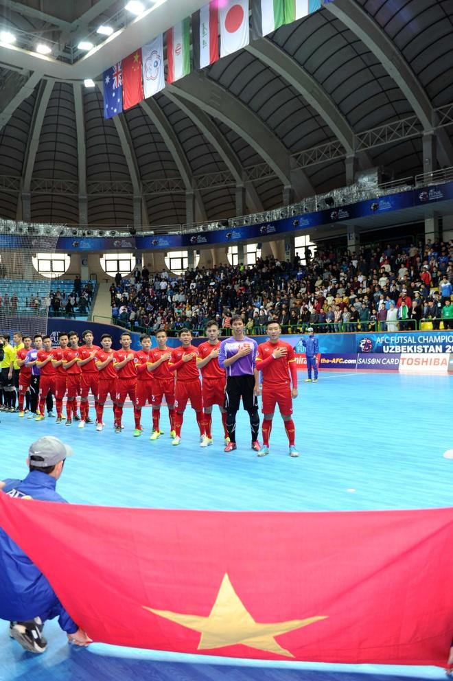 HLV Bruno: 'Futsal VN muon danh bai Thai Lan tai SEA Games' hinh anh 6