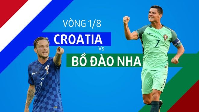 Tieng noi lich su: Bo Dao Nha toan thang Croatia hinh anh