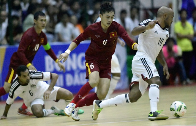FIFA Futsal World Cup anh 1