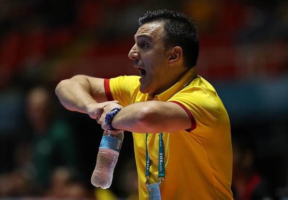 Futsal Viet Nam 4-2 Guatemala: Chien thang lich su hinh anh 2