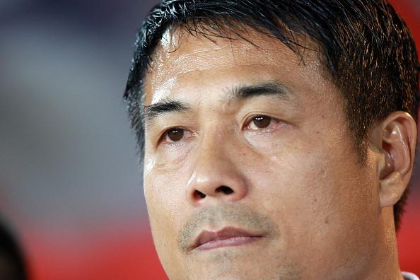 HLV Huu Thang: 'Chung toi cho Indonesia o My Dinh' hinh anh