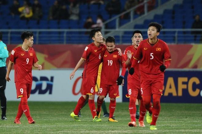 HLV U23 Australia: 'The he cau thu nay cua Viet Nam rat manh' hinh anh 2