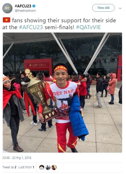 Tuong thuat U23 VN vs U23 Qatar (2-2, 4-3 pen): Chien thang nghet tho hinh anh 30