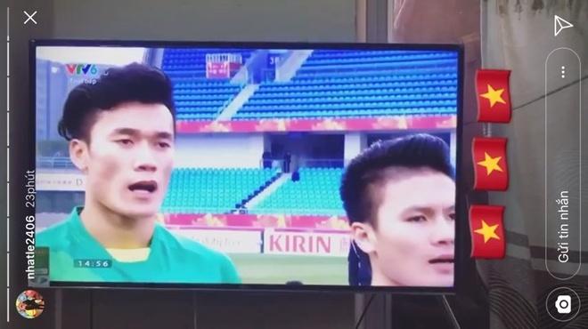 Tuong thuat U23 VN vs U23 Qatar (2-2, 4-3 pen): Chien thang nghet tho hinh anh 34