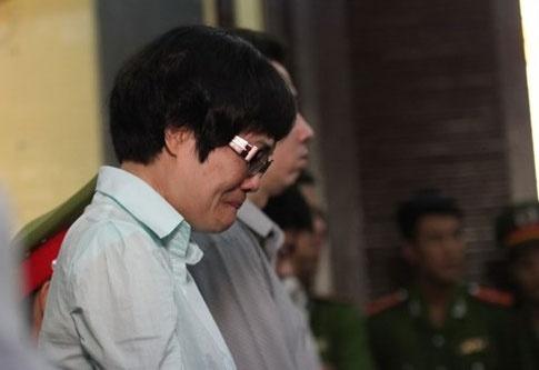 Vu Huyen Nhu: VKS khang nghi tang an hinh anh
