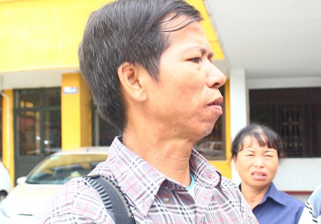 Ong Nguyen Thanh Chan lam gi khi hung thu gay an? hinh anh
