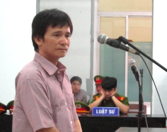 Tang an ke hiep dam 2 con gai cua ban hinh anh 1 Đông tại tòa phúc thẩm. Ảnh: K.Thành.
