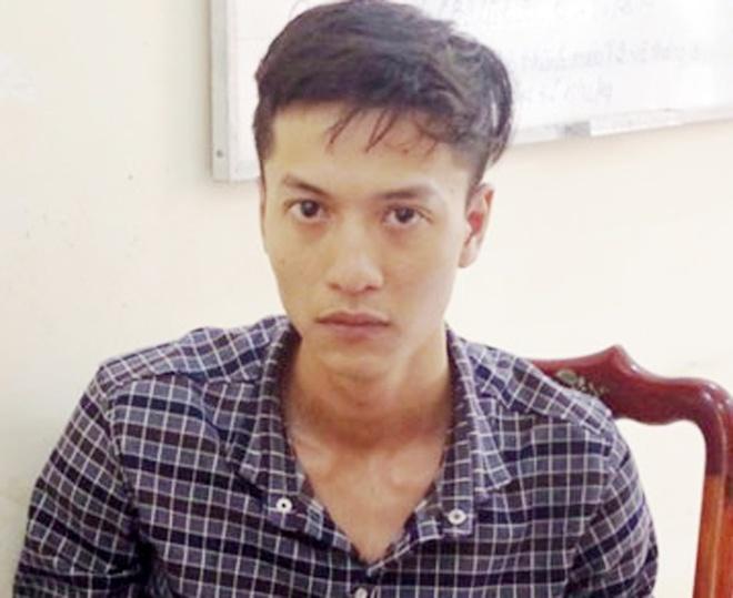 Cuoc doi thoai cua nghi can vu tham sat o Binh Phuoc hinh anh