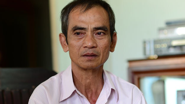 Noi long 'nguoi tu the ky' Huynh Van Nen hinh anh