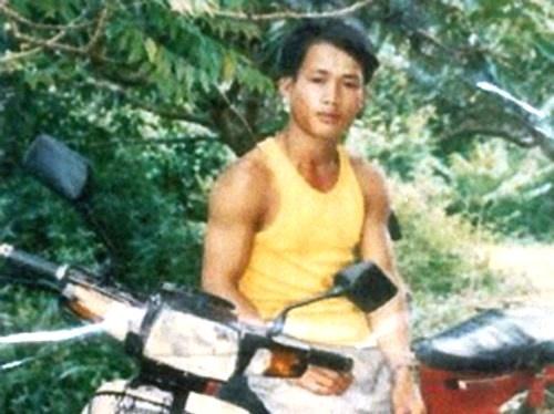 'Tinh nghia anh em giang ho nhu the qua du' hinh anh 1 Nghi can Nguyễn Thọ. Ảnh K.T.