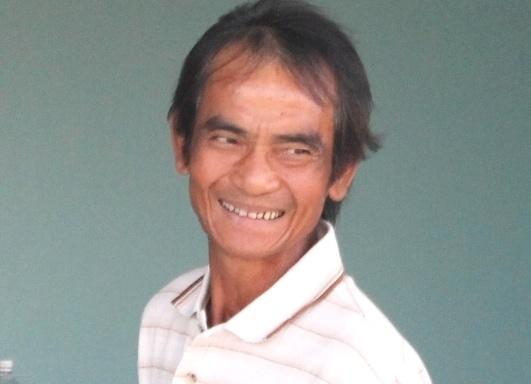 Tet sum vay dau tien cua 'nguoi tu the ky' Huynh Van Nen hinh anh
