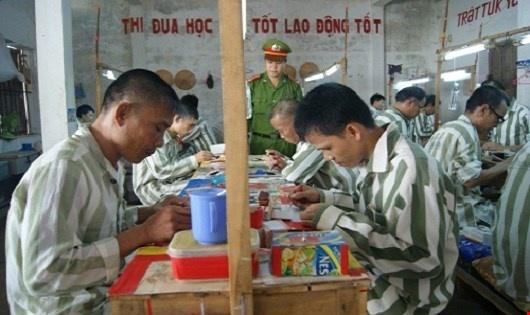 Cac co so giam giu thu tren 300 ty dong thi hanh an dan su hinh anh 1