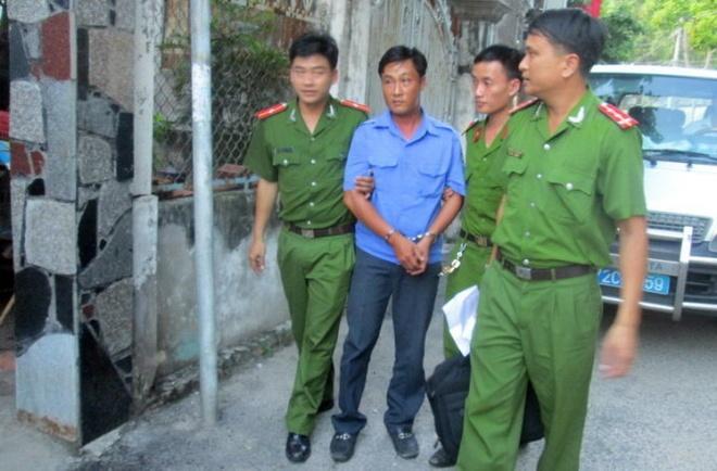De nghi truy to can bo phuong 'bao ke' xay nha trai phep hinh anh 1