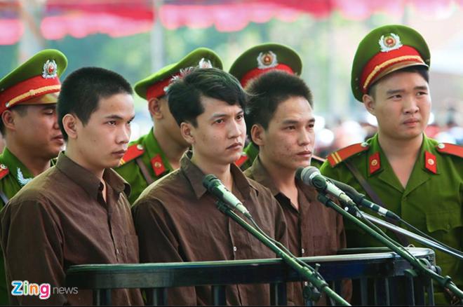 Ngay 21/3 xet xu phuc tham vu tham sat Binh Phuoc hinh anh