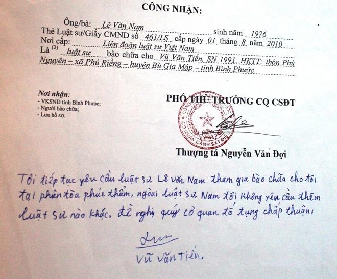 Hoan xu phuc tham vu tham sat Binh Phuoc hinh anh 2