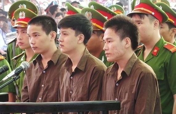 Gia dinh nan nhan de nghi dieu tra di cua Nguyen Hai Duong hinh anh