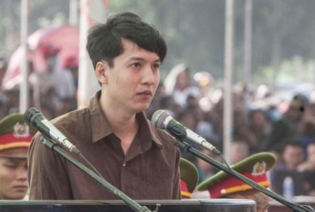Don xin tu hinh cua Nguyen Hai Duong khong co gia tri hinh anh