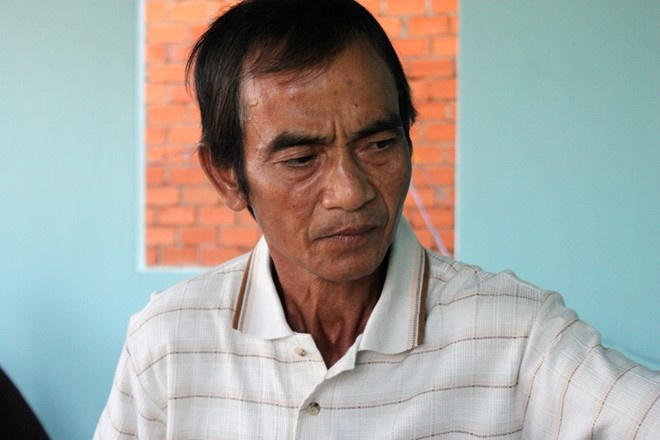 Ong Huynh Van Nen yeu cau boi thuong 18 ty dong hinh anh