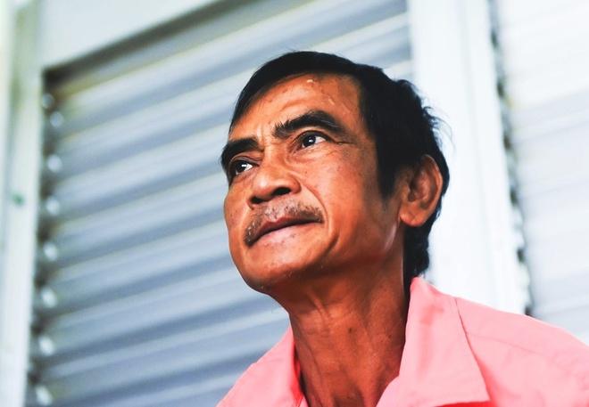 Ong Huynh Van Nen: 'Toa an doi hoa don la danh do toi' hinh anh