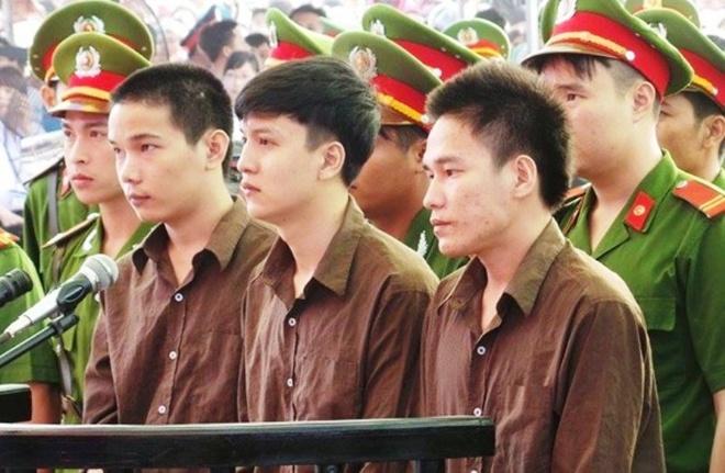 Xu phuc tham vu tham sat Binh Phuoc tai TP HCM hinh anh