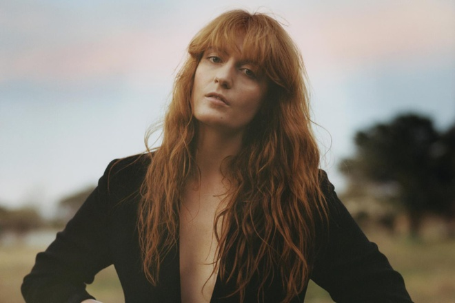Florence + The Machine - Queen of Peace & Long and Lost hinh anh