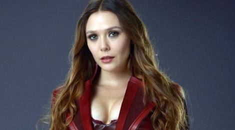 Sao nu 'Avengers: Infinity War' che trang phuc trong phim qua ho hang hinh anh
