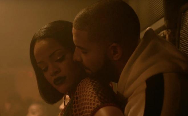 Rihanna: 'Drake va toi khong con la ban be nua' hinh anh 2
