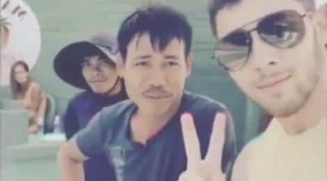 Nick Jonas anh 2