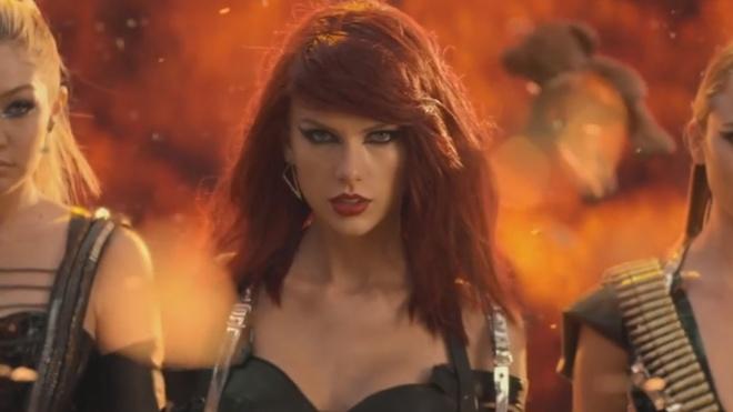 Lich su moi thu 10 nam giua Taylor Swift va Katy Perry hinh anh 5