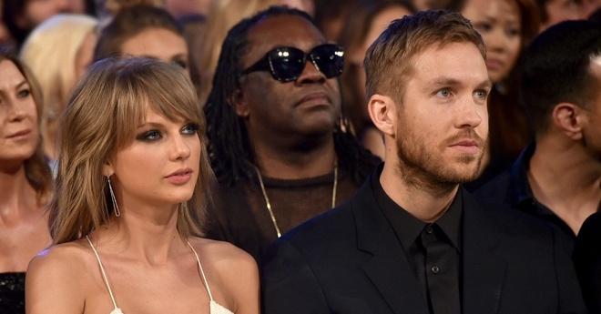 Lich su moi thu 10 nam giua Taylor Swift va Katy Perry hinh anh 8
