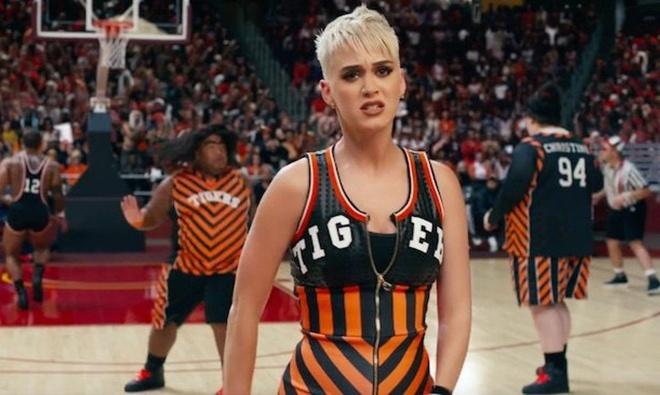 Lich su moi thu 10 nam giua Taylor Swift va Katy Perry hinh anh 9