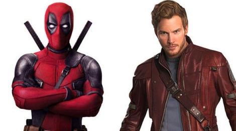 Ryan Reynolds muon ket hop 'Deadpool' va 'Guardians Of The Galaxy' hinh anh
