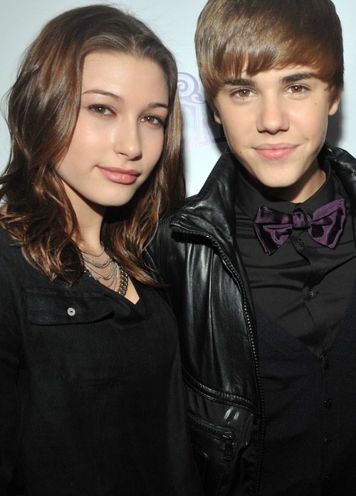 Tinh su tu tinh ban den tinh yeu cua Justin Bieber va Hailey Baldwin hinh anh 3