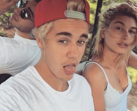 Tinh su tu tinh ban den tinh yeu cua Justin Bieber va Hailey Baldwin hinh anh 7