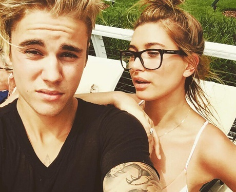 Tinh su tu tinh ban den tinh yeu cua Justin Bieber va Hailey Baldwin hinh anh