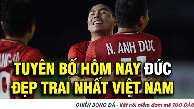 Dan mang che anh cam on Anh Duc sau tran Viet Nam thang Thai Lan hinh anh 2