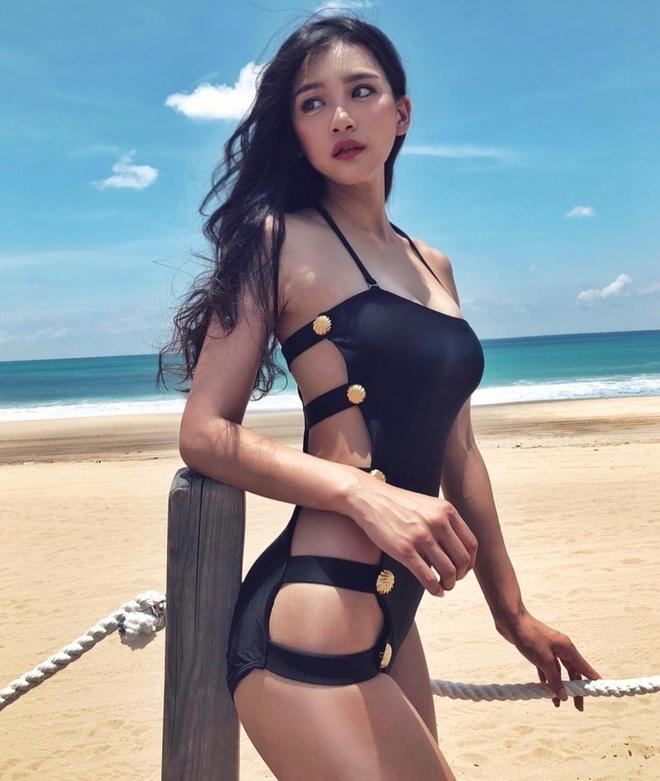 hot girl instagram dai loan anh 4